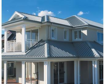 Trim Deck Roofing Marco Roofing Supplies Melbourne