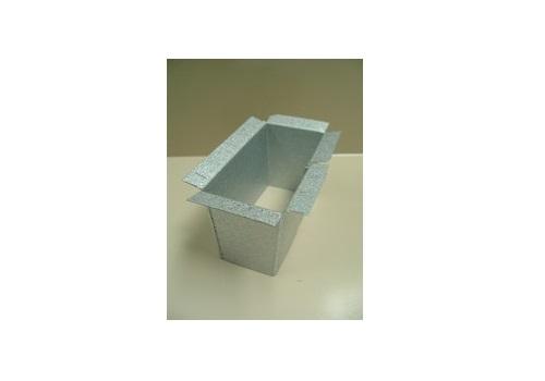100mmx50mm Zinc Pop