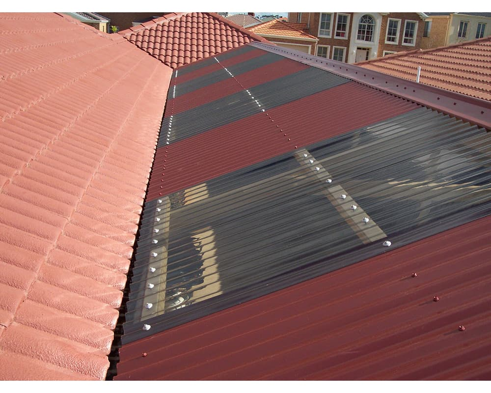 roofing products melbourne
