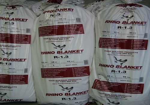 Rhino Blanket