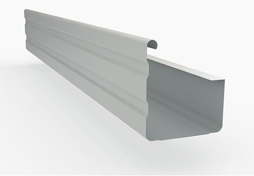 Sheerline® Gutter & Capping