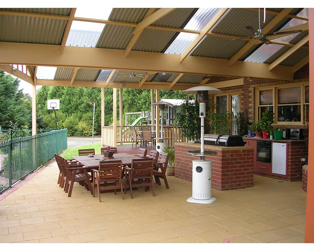 roofing products suppliers melbourne